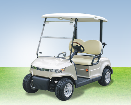 Golf-Cart Modell GREEN