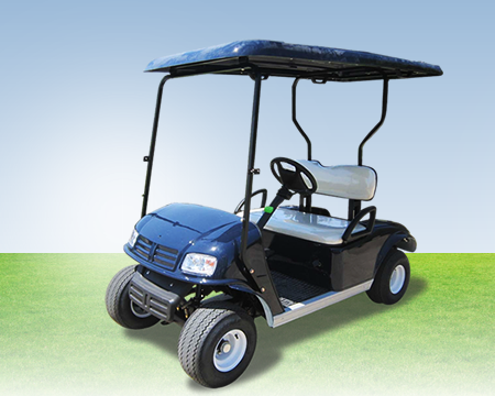 Golf-Cart Modell Solid