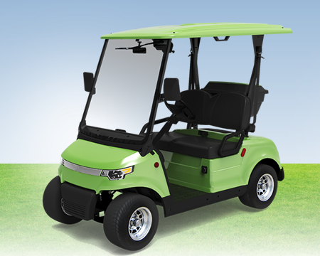 Golf-Cart Modell SPRINT